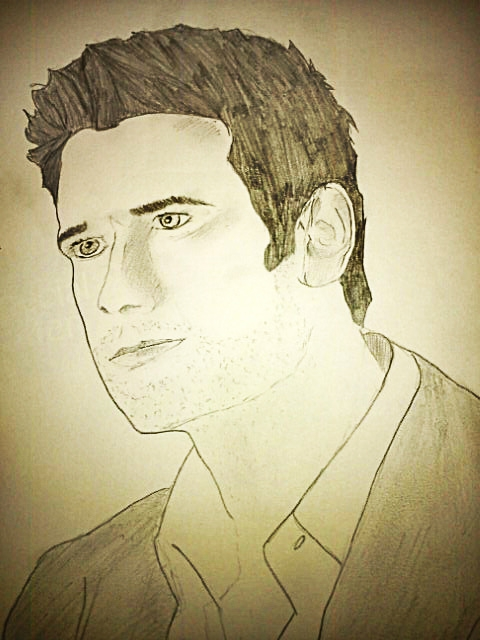 Colin Donnell by Mikado